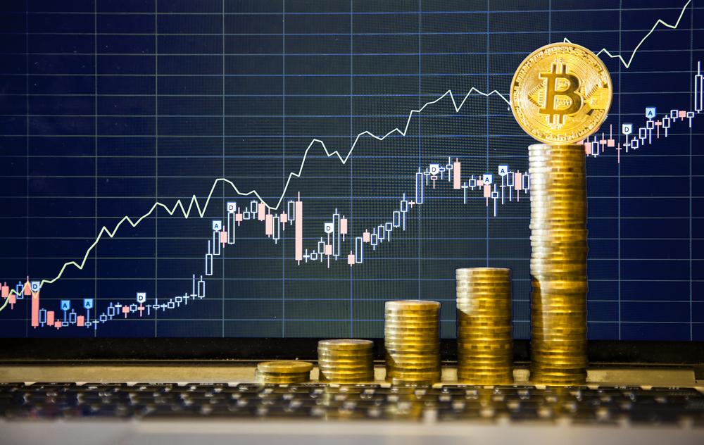 Bitcoin Fiyatı 8