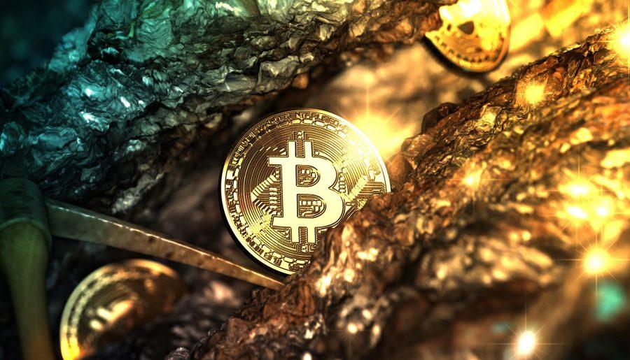 Bitcoin Fiyatı ve Altın Fiyatı