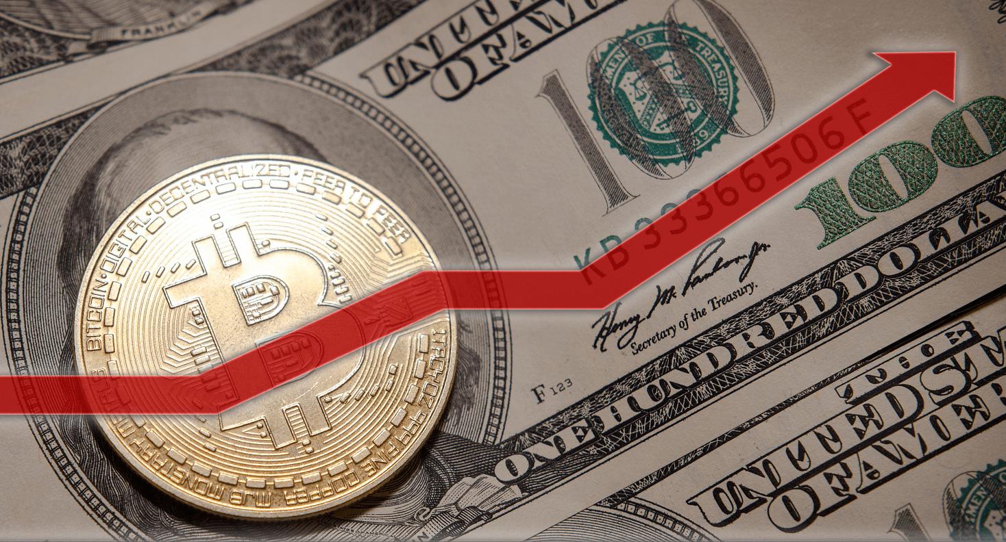 Bitcoin Kritik Eşik