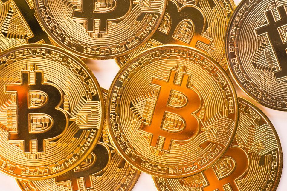 Bitcoin Piyasa Değeri 1 Trilyon Dolar