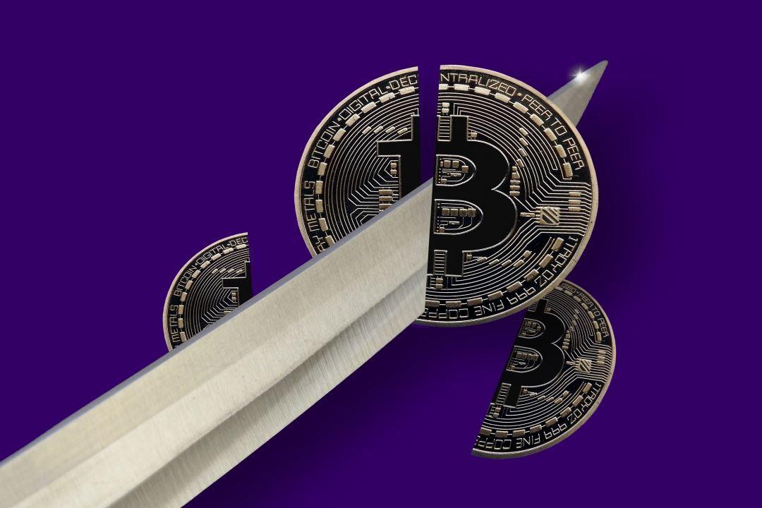 Bitcoin Yarılanma