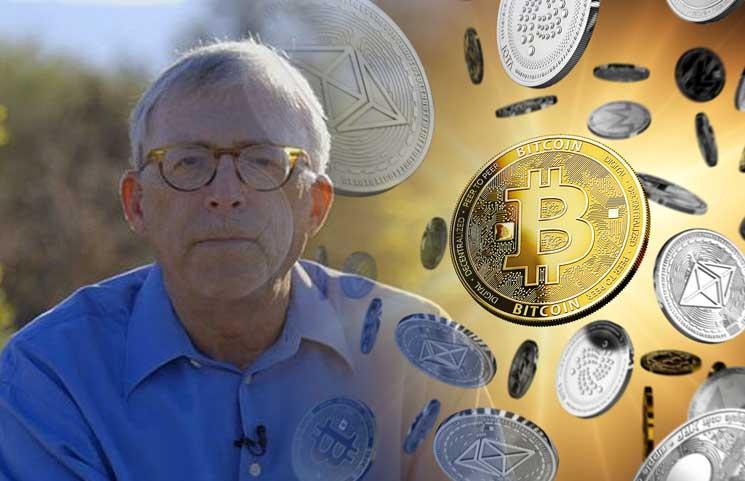Deneyimli Analist Peter Brandt Bitcoin Boğa Piyasası