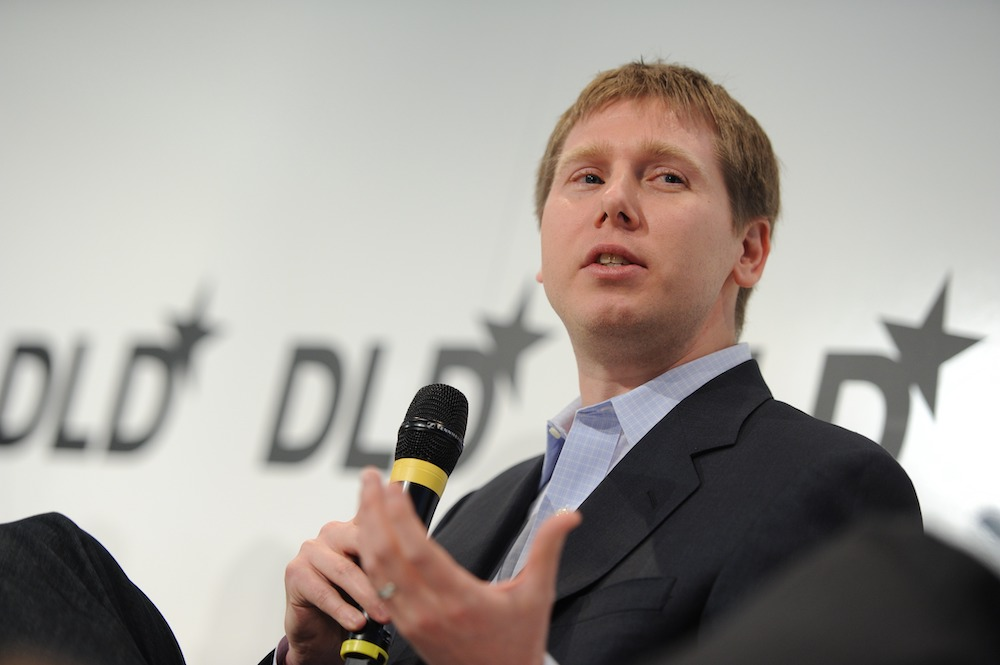 Digital Currency Group Barry Silbert Altcoin