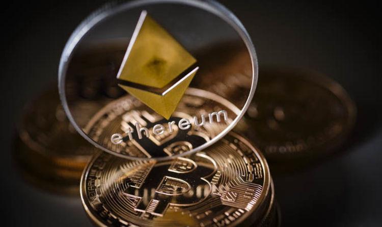ETHBTC Kuru Bitcoin ve Ethereum