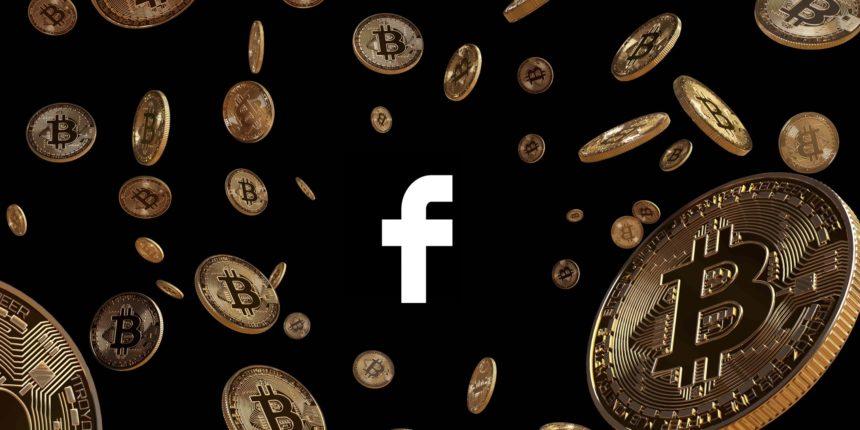 Facebook Libra Coin 1