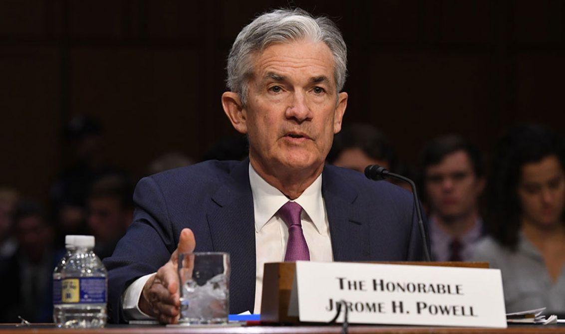 Fed Başkanı Konuştu Bitcoin Düştü