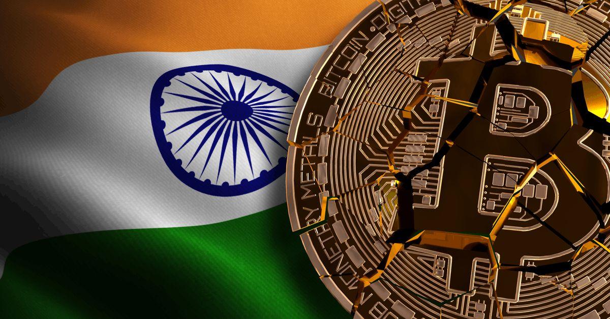 Hindistan Kripto Para Yasağı