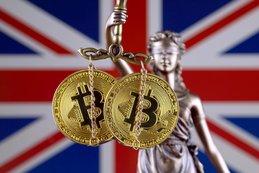 İngiltere Kripto Para Türev Ürünleri
