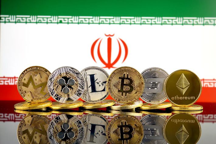 İran Kripto Para Madenciliği