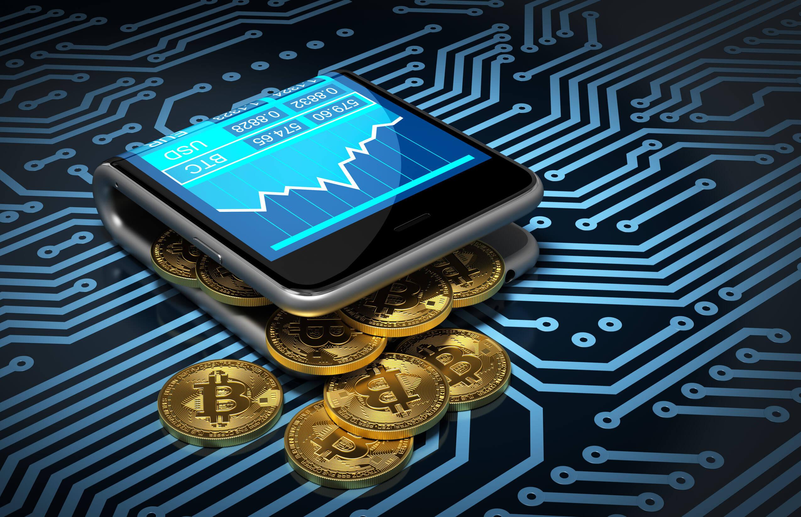 LG Kripto Para Cüzdanı