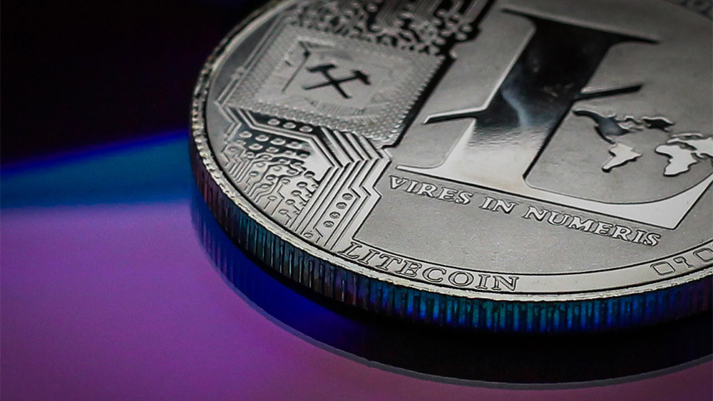 Litecoin Blok Ödülü Yarılanması