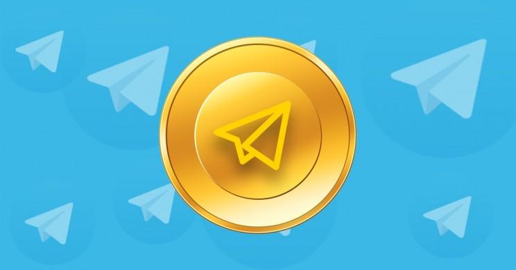 Telegram Kripto Para Gram