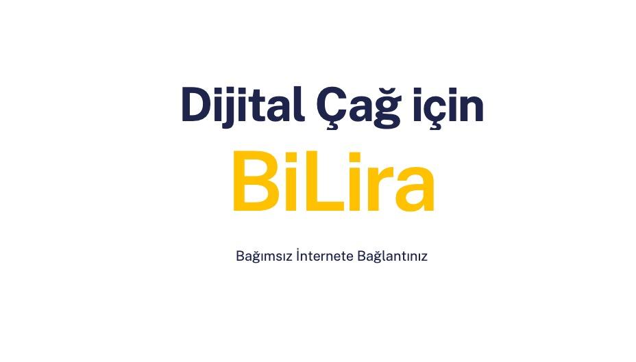 Türk Lirası Stablecoin BiLira