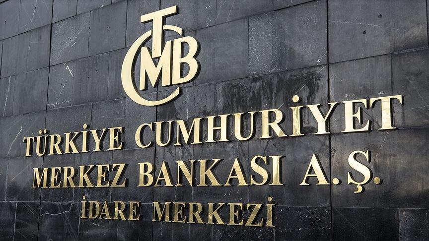 Türkiye Merkez Bankası Dijital Para