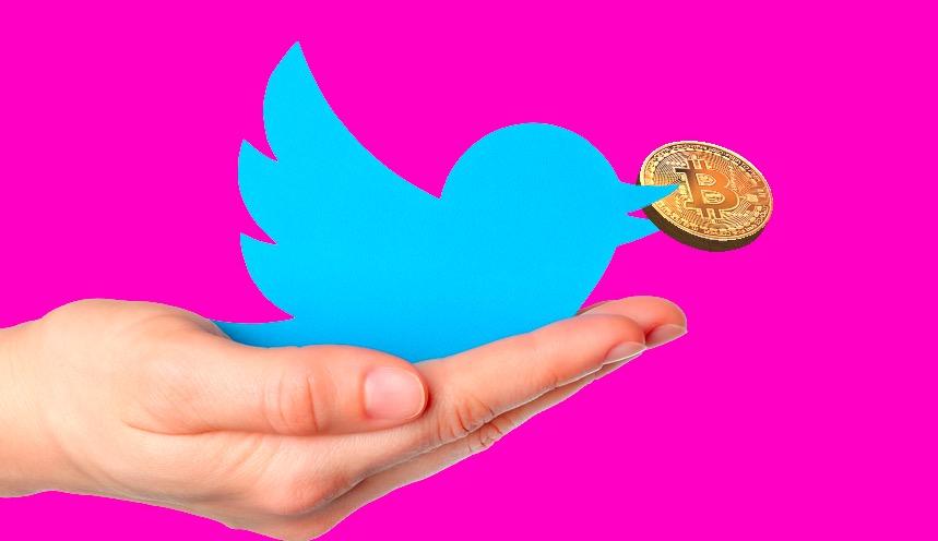 Twitter Bitcoin