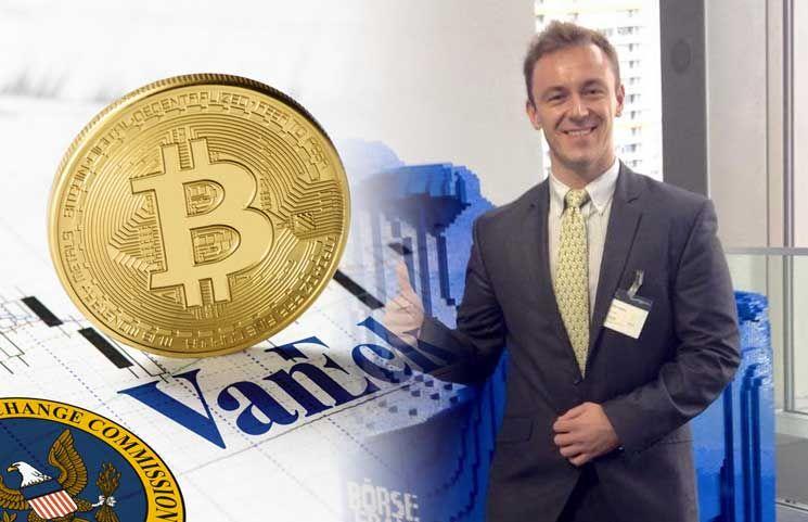 VanEck Gabor Gurbacs Bitcoin ETF