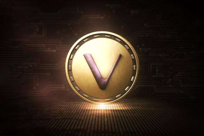 VeChain VET Geri Satın Alım