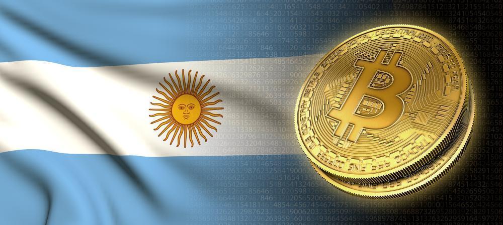 Arjantin Bitcoin BTC