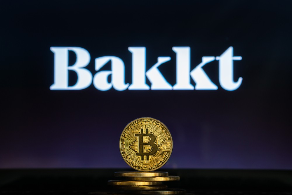 BTC Bitcoin Bakkt