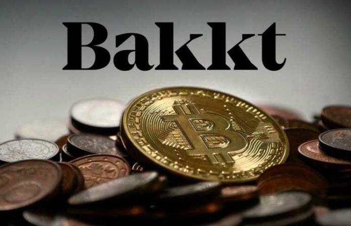 Bakkt Bitcoin Vadeli İşlem Sözleşmeleri