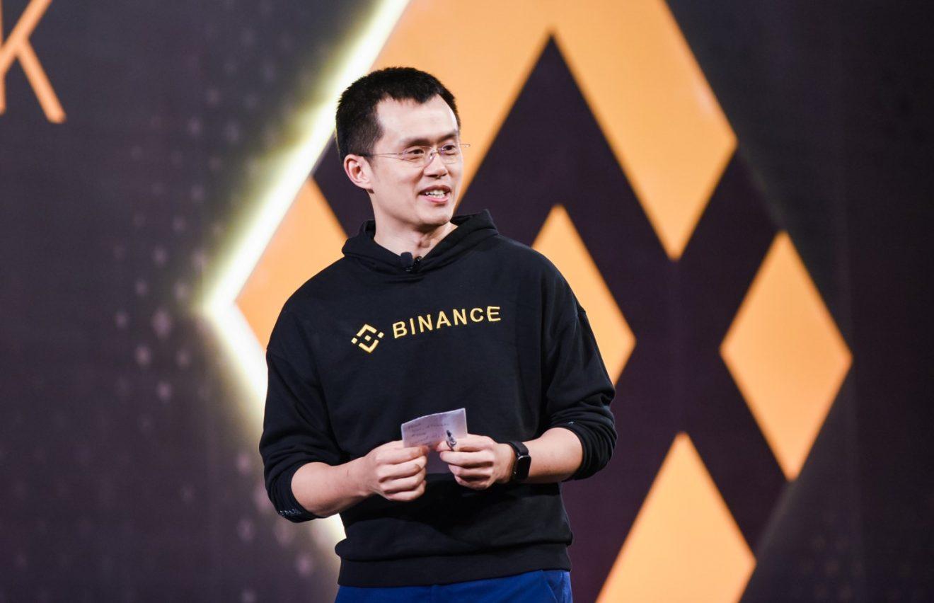Binance Changpeng Zhao Altcoin Sezonu