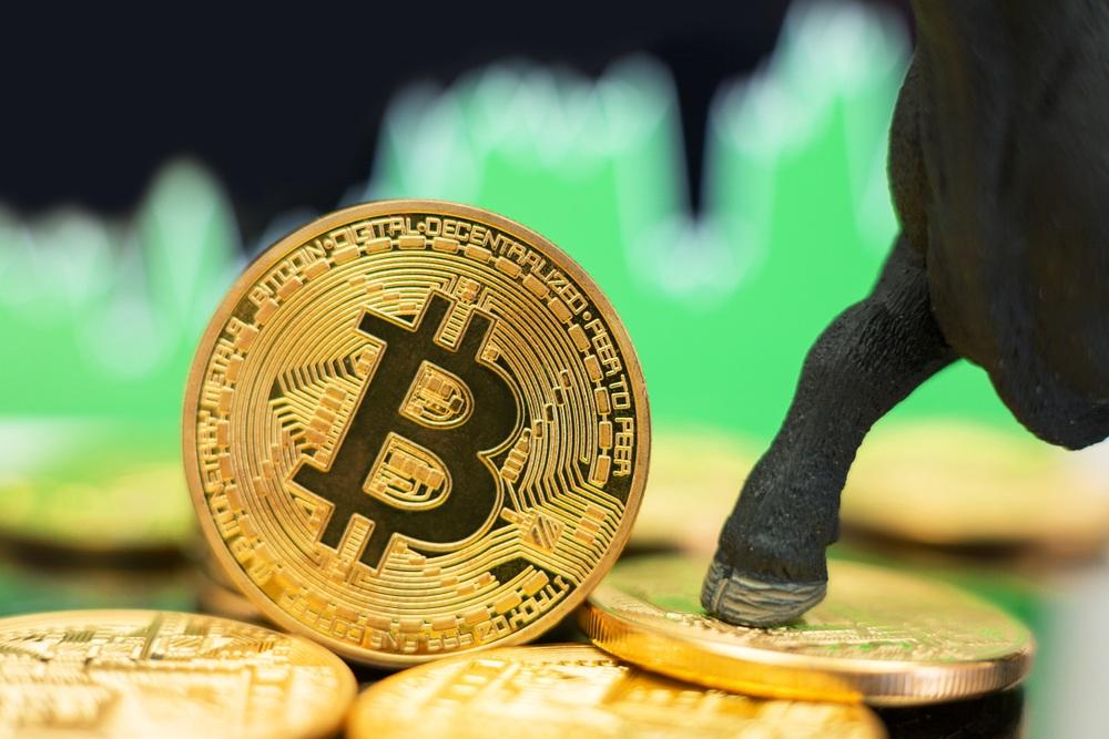 Bitcoin Boğa Sinyali