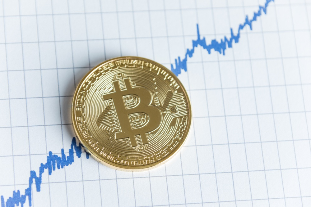 Bitcoin Fiyatı 6