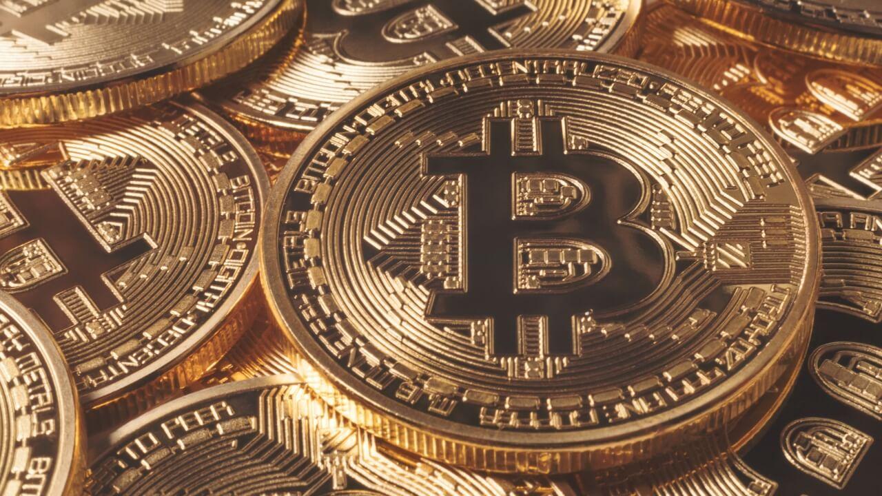 Bitcoin Güvenli Liman