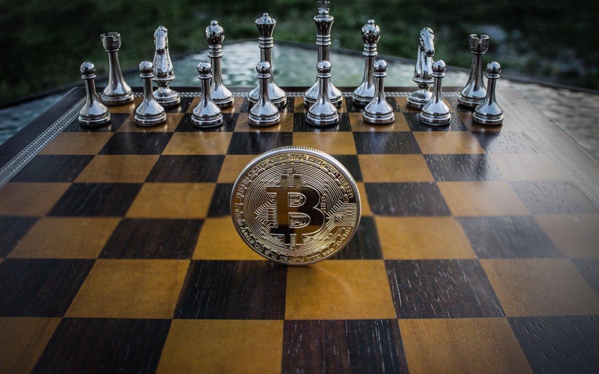 Bitcoin Hakimiyeti 1