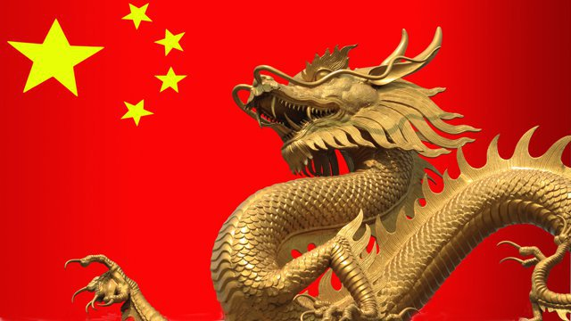 Çin Kripto Para 1