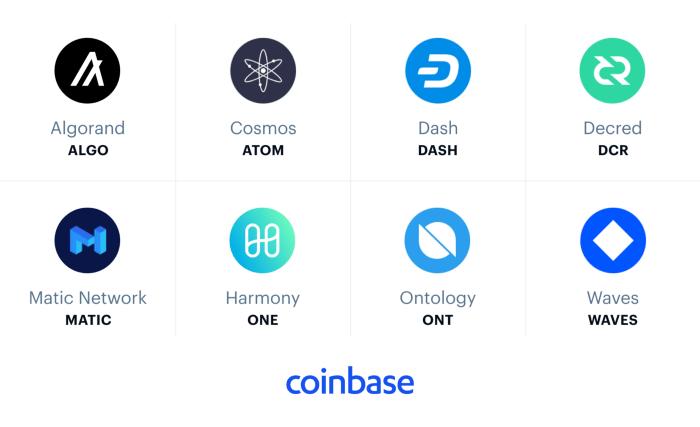 Coinbase Listelenecek Kripto Paralar