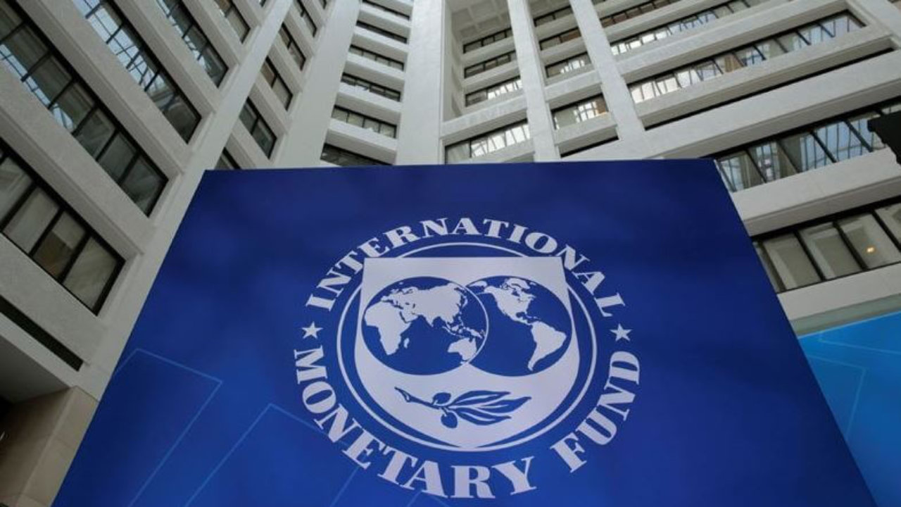 IMF Litecoin