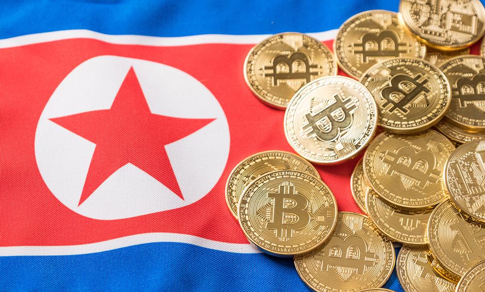 Kuzey Kore Kripto Para Borsaları Hack