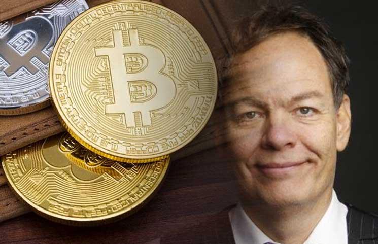 Max Keiser Bitcoin Fiyatı