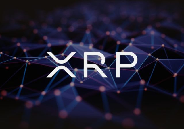 Ripple XRP Coil
