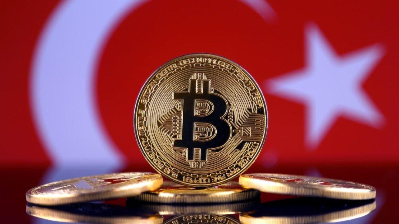 Türkiye Kripto Para