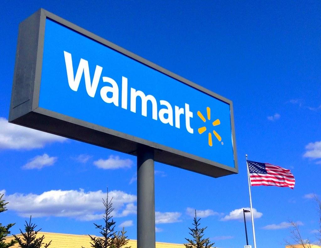 Walmart Dijital Para