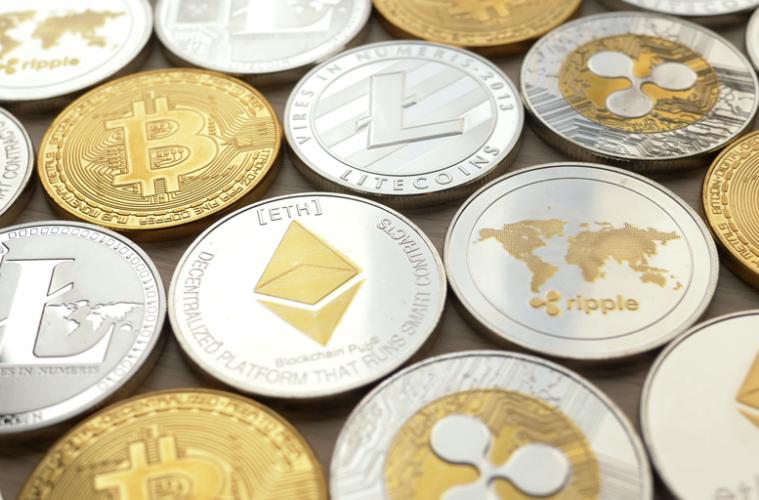 Altcoin Piyasası Bitcoin Boğa