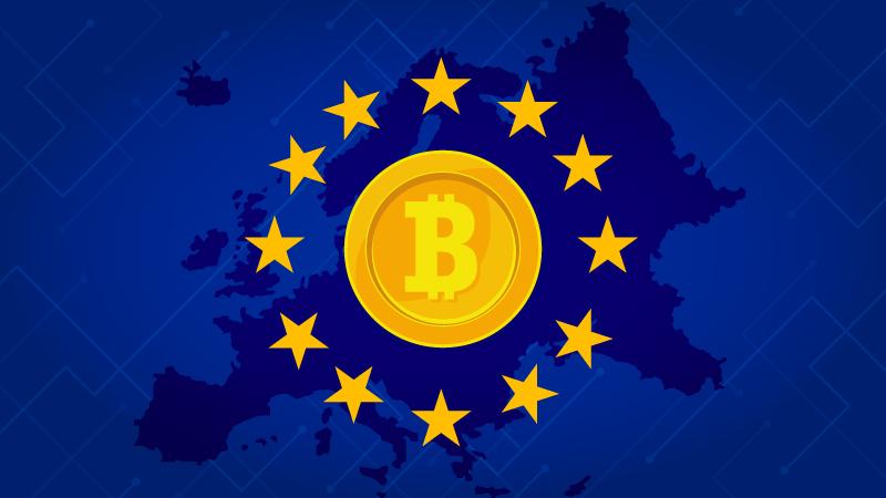 Avrupa Birliği Dijital Para