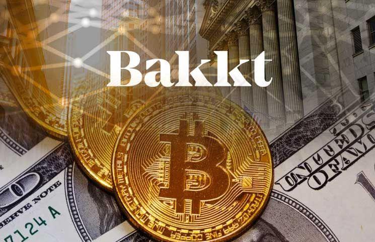 Bakktın İlk Bitcoin Vadeli İşlemi Gerçekleştirildi