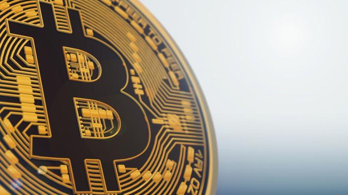 Bitcoin BTC Notu