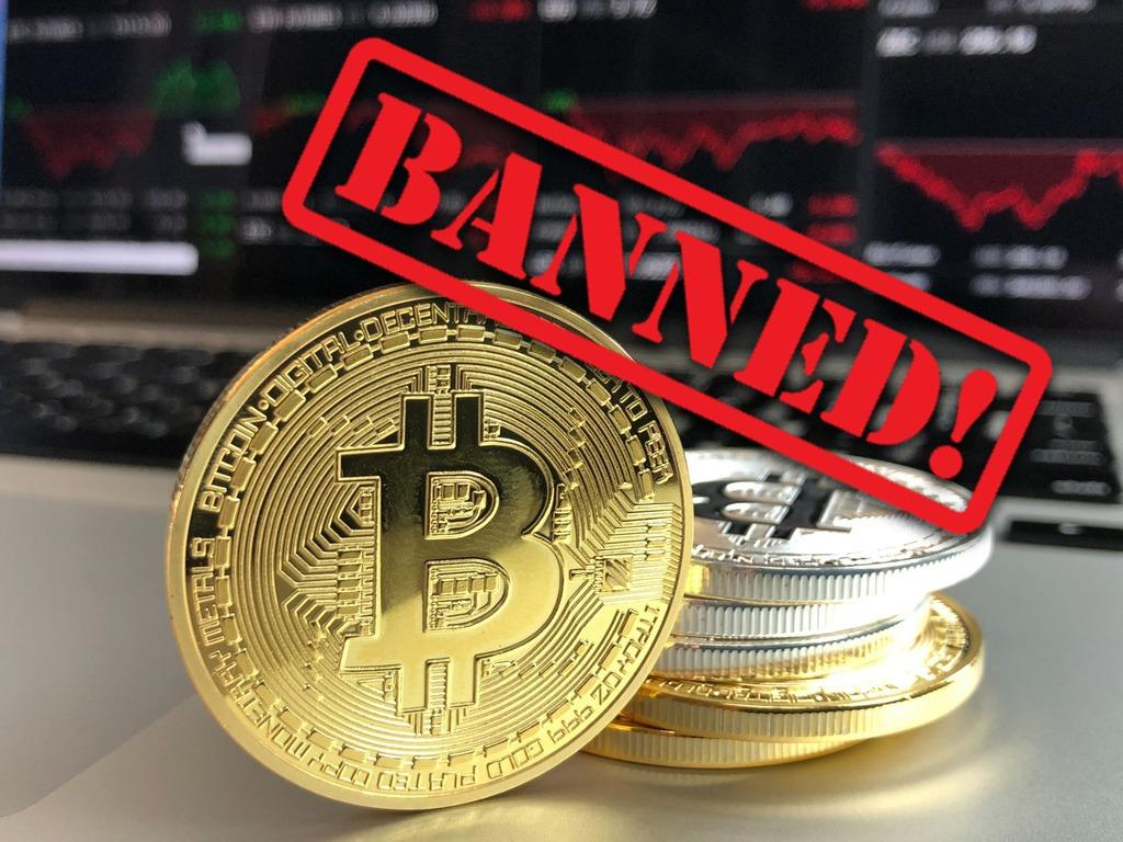 Bitcoin Yasak
