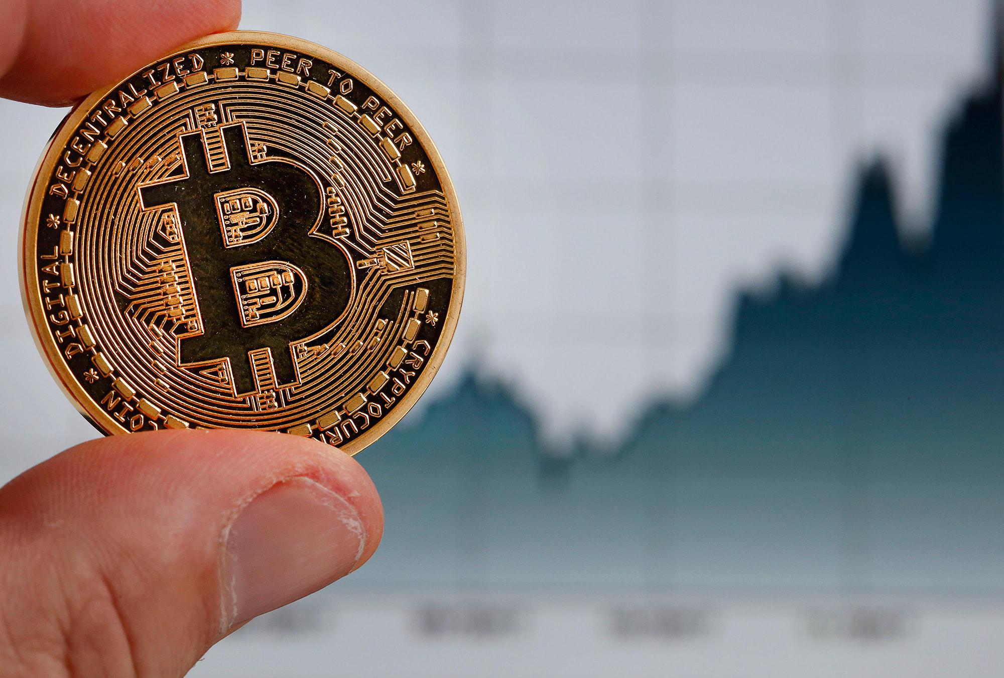 Fed Başkanı Bitcoin BTC
