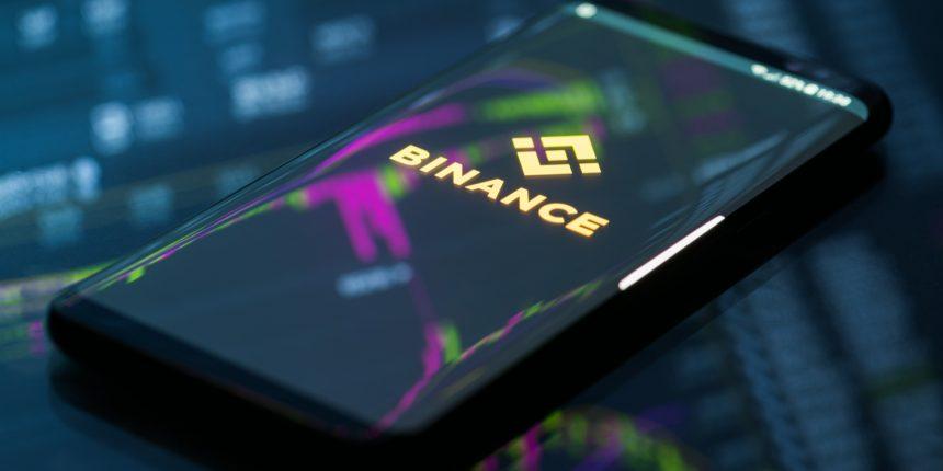 Kripto Para Borsası Binance BMW Ödüllü Yarışma