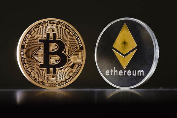 Merkez Bankası Bitcoin ve Ethereum