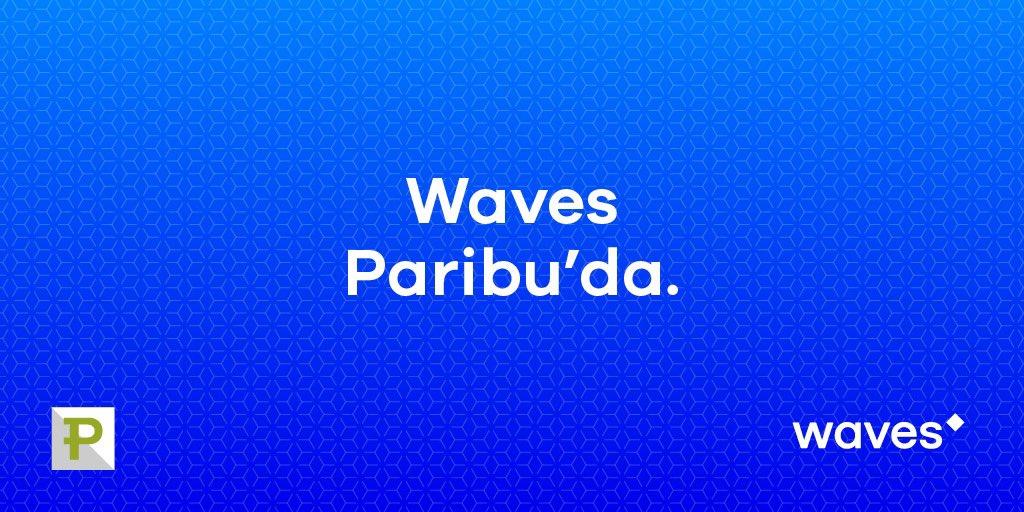 waves paribu