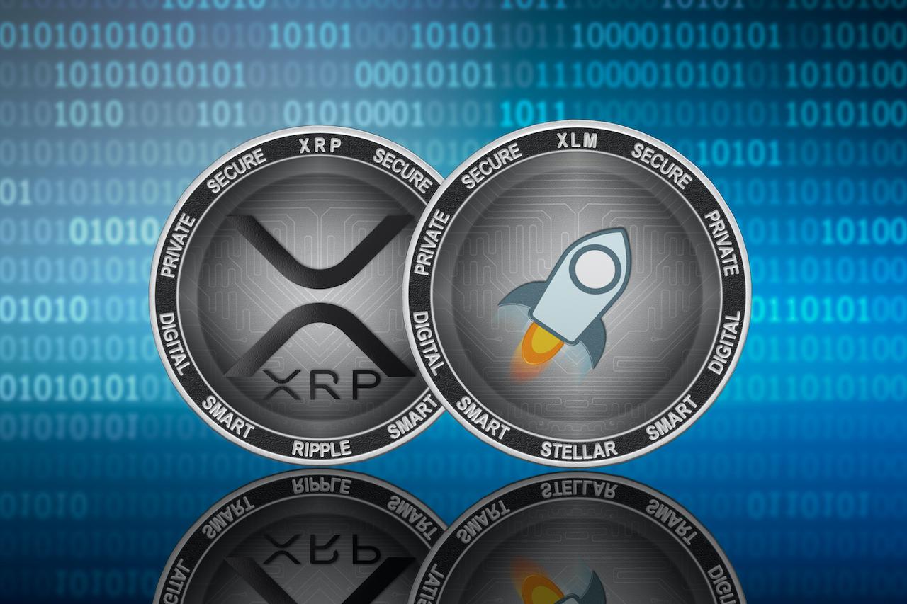 2019un En Kötü Performans Gösteren Kripto Paraları Ripple XRP ve Stellar XLM