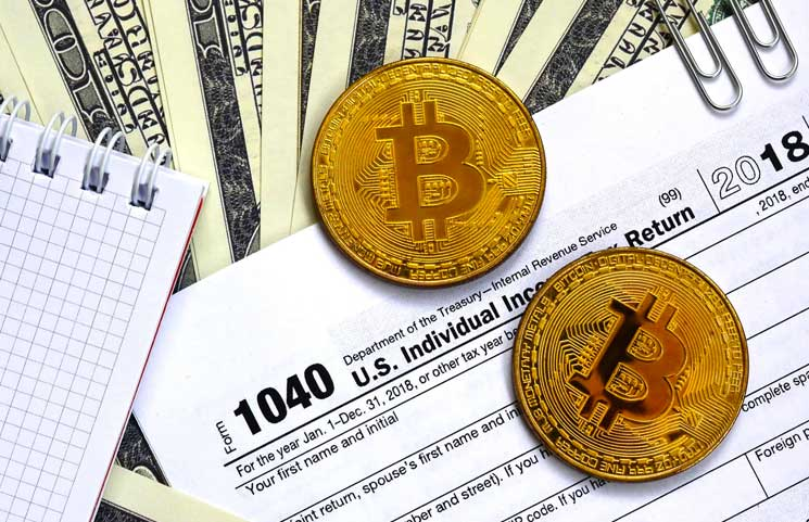 ABD Vergi Dairesi Kripto Para ATMlerinden Rahatsızlık Duyuyor