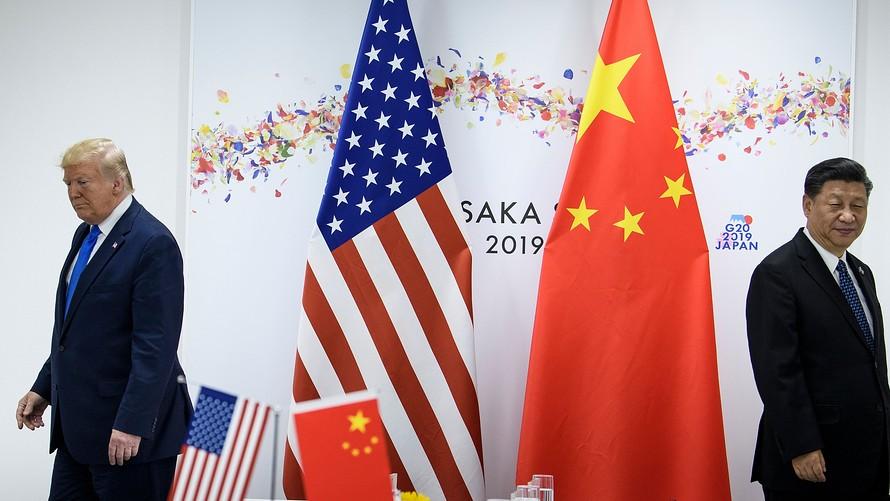 ABD ve Çinin Anlaşmaya Varması Sonrası Bitcoin Düşüşe Geçti