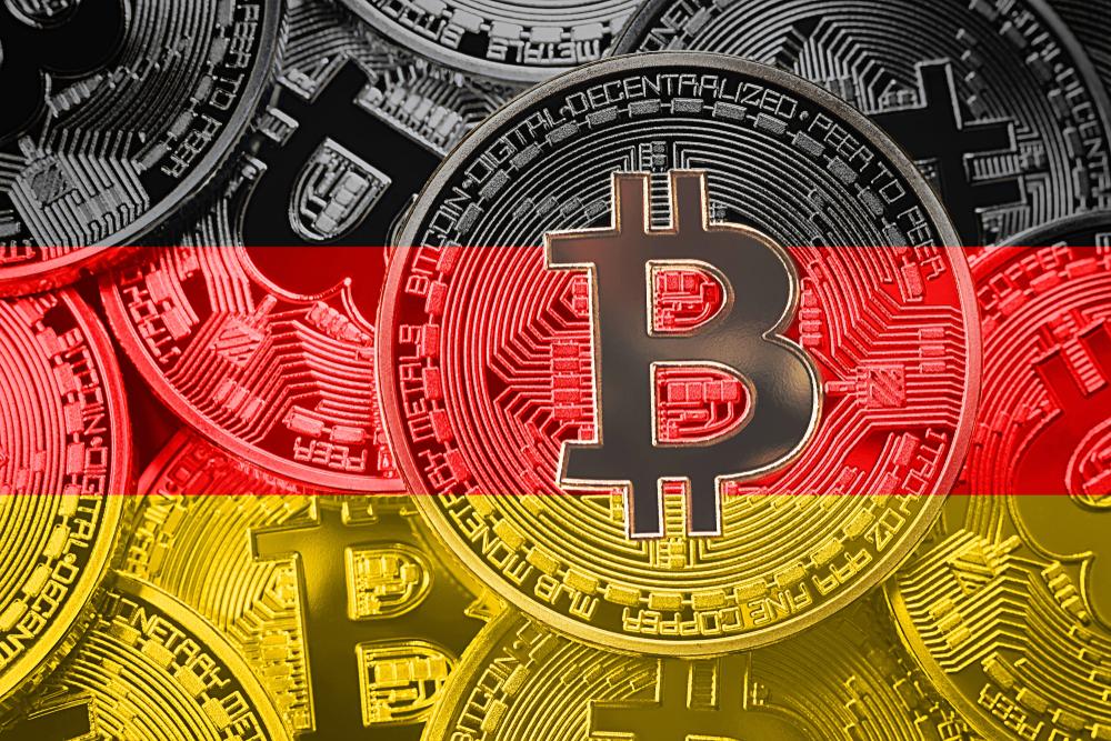 Almanya Bankaların Kripto Para Satış ve Saklama Hizmetleri Sunmalarına Onay Verdi